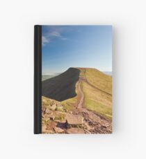 Pen-y-fan Hardcover Journal