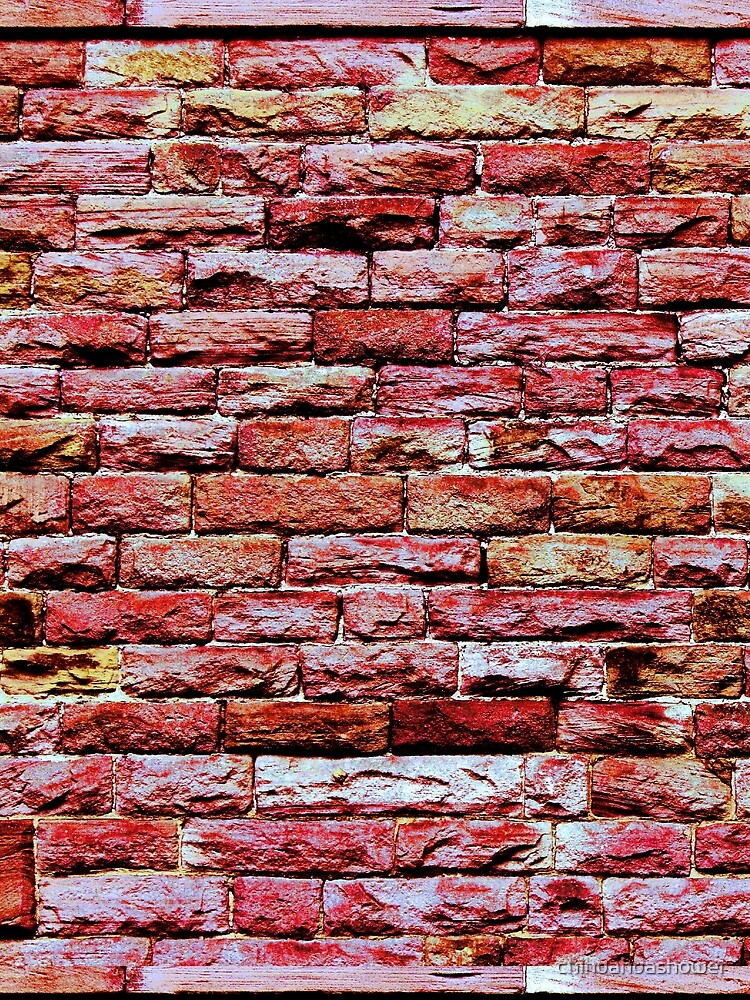 Bricks texture by chihuahuashower