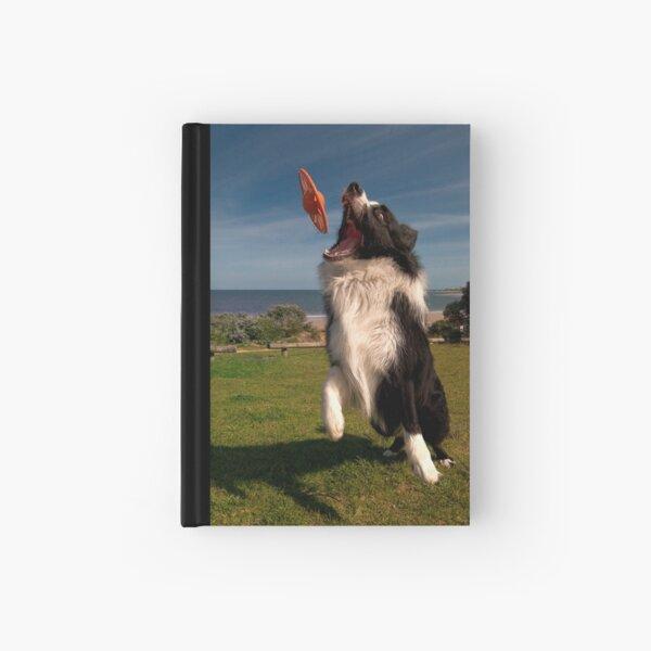Ground Control to Major Yogi..... Hardcover Journal