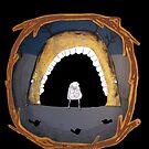 My Pet Cave (card version) by emmaklingbeil
