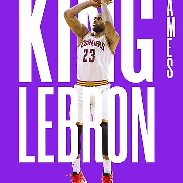 king lbron by rubiohiphop