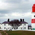 Souter Lighthouse by David  Parkin
