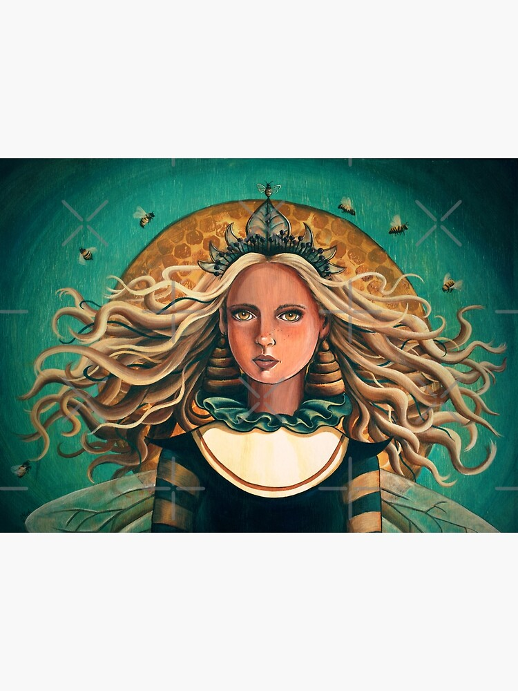 Queen Bee by Artsez