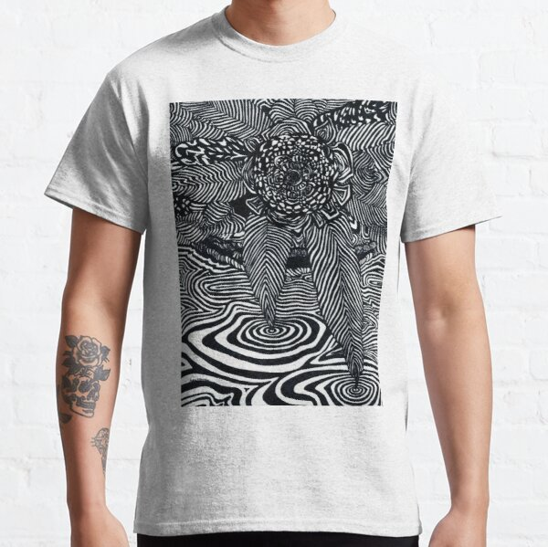Ripples Classic T-Shirt