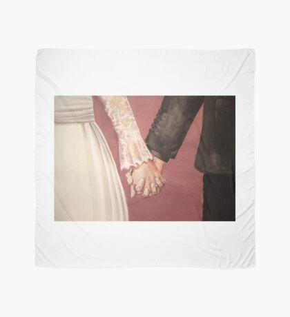 Take My Hand, Love? Scarf