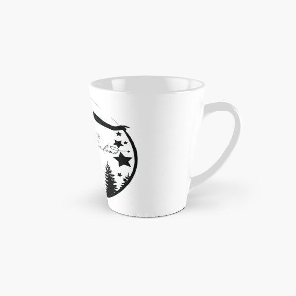 TAKE ME TO NEVERLAND Tall Mug