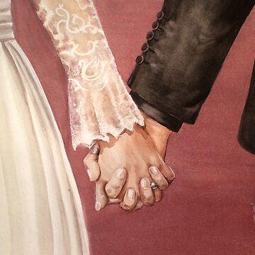 Toma mi mano, amor? de Artsez