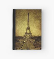 Dignified Stature Hardcover Journal