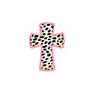 Snow Leopard Cheetah Cross  by ragerabbit