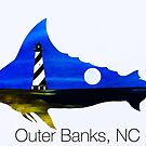 Outer Banks Blue Marlin  by barryknauff