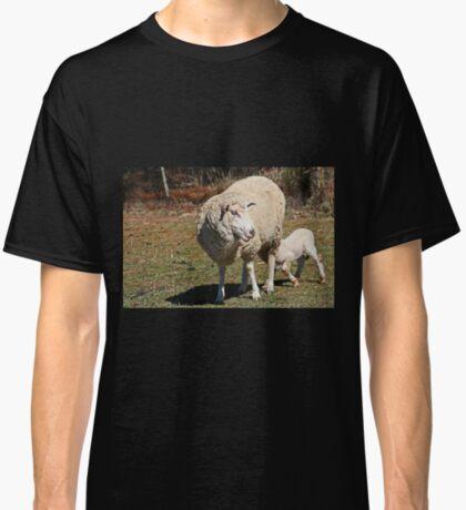 Stolze Mama! Classic T-Shirt