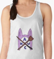 Animal Hat Witch Coven Official Logo Women's Tank Top