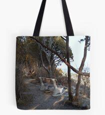 Restful Spot Tote Bag