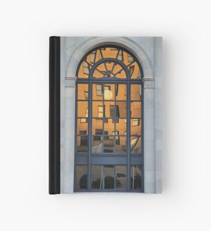 Evening Reflection Hardcover Journal