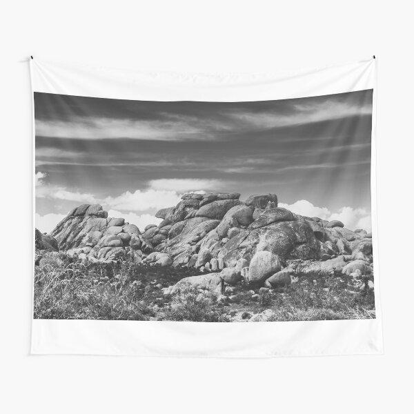 Big Rock Joshua Tree 7395 Tapestry
