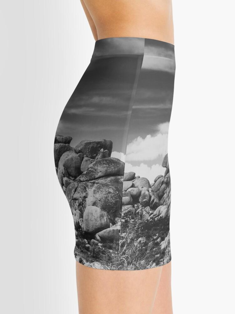 Alternate view of Big Rock Joshua Tree 7395 Mini Skirt