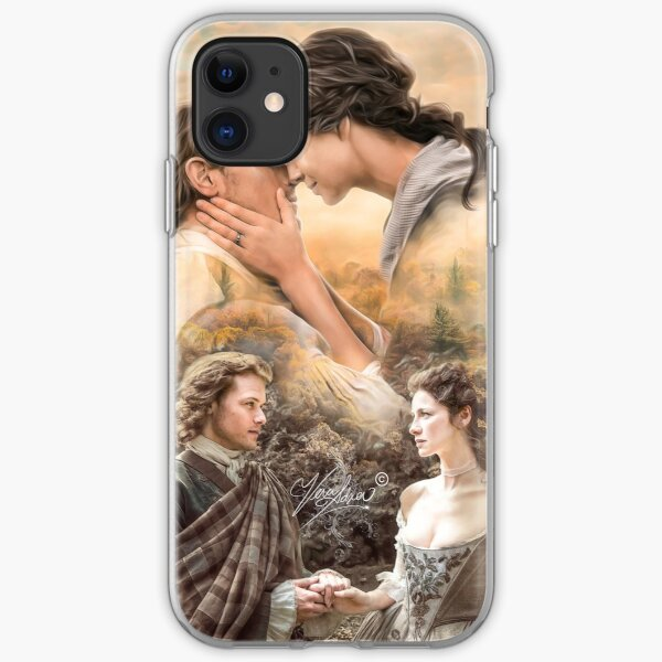 Forever iPhone Soft Case
