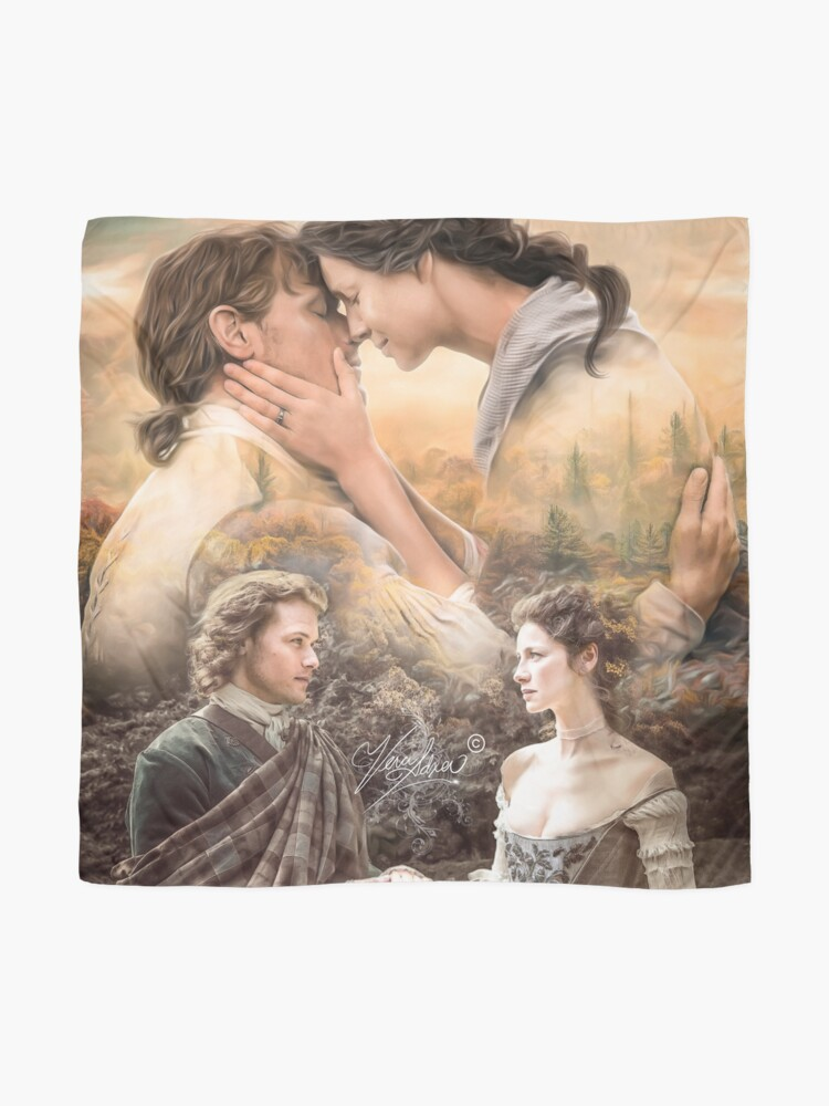 Alternate view of Forever Scarf
