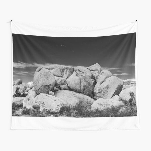 Big Rock Joshua Tree 7407 Tapestry