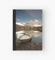 Jet ski Hardcover Journal