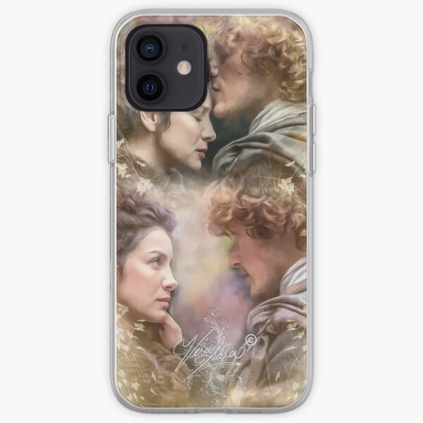 I promise you iPhone Soft Case