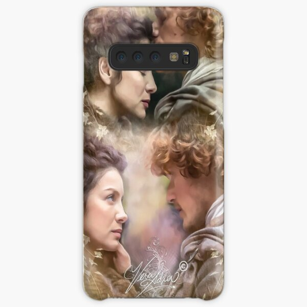 I promise you Samsung Galaxy Snap Case