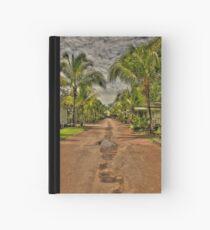 Free Spirit Hardcover Journal