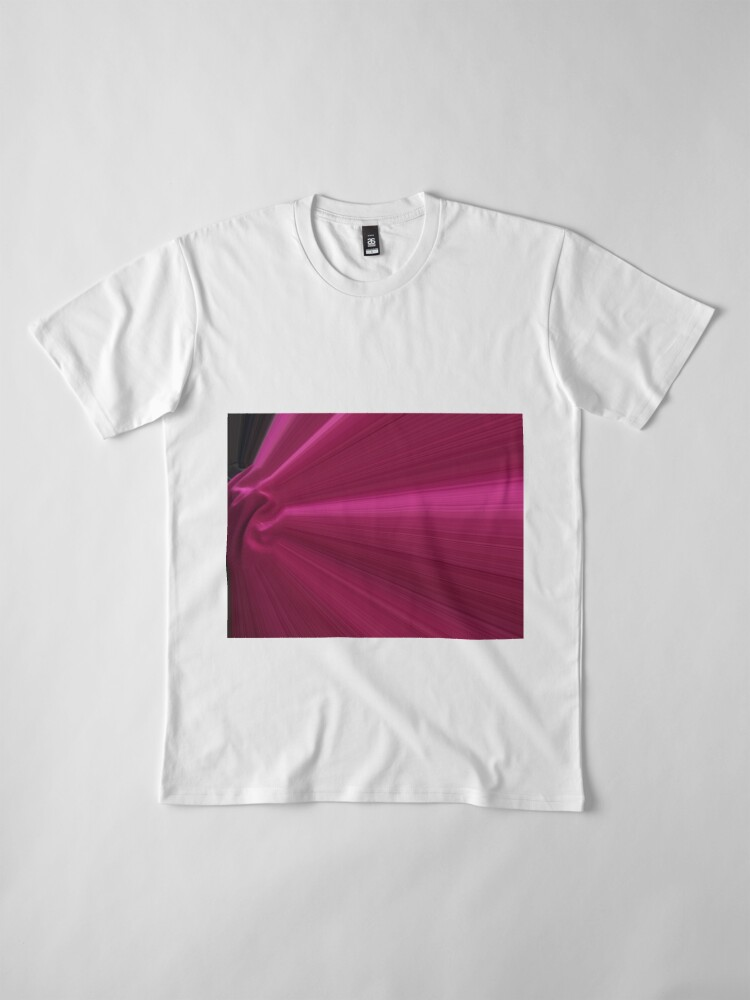 "Alternate view of ""Hope"" Premium T-Shirt"