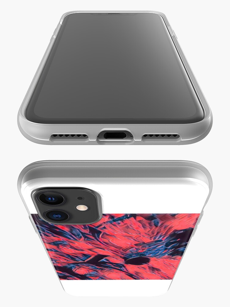 """Alternate view of """"Roses for Madam"""" iPhone Case & Cover"""
