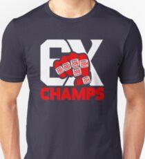 Limited Edition 6x Champs Tom Brady Tb12, New England Patriots, 6 Rings, Shirts, Mugs & Hoodies Slim Fit T-Shirt
