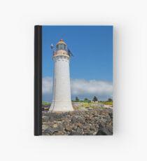 Port Fairy Historic Lighthouse Hardcover Journal