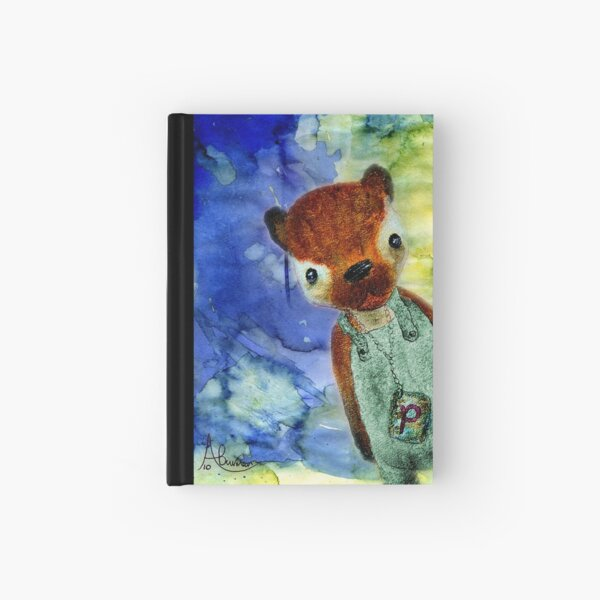 Little Pepe Hardcover Journal