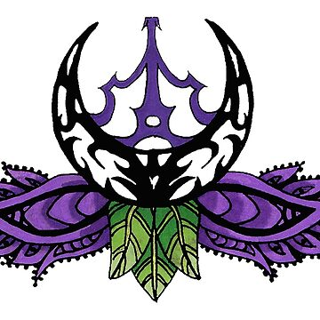 Crescent Wings by ArceaAiden