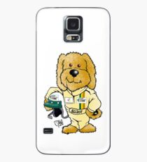 Elliot the Driver Case/Skin for Samsung Galaxy