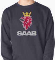 Saab-Logo-Produkte Sweatshirt