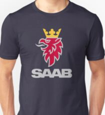 Saab logo products T-Shirt