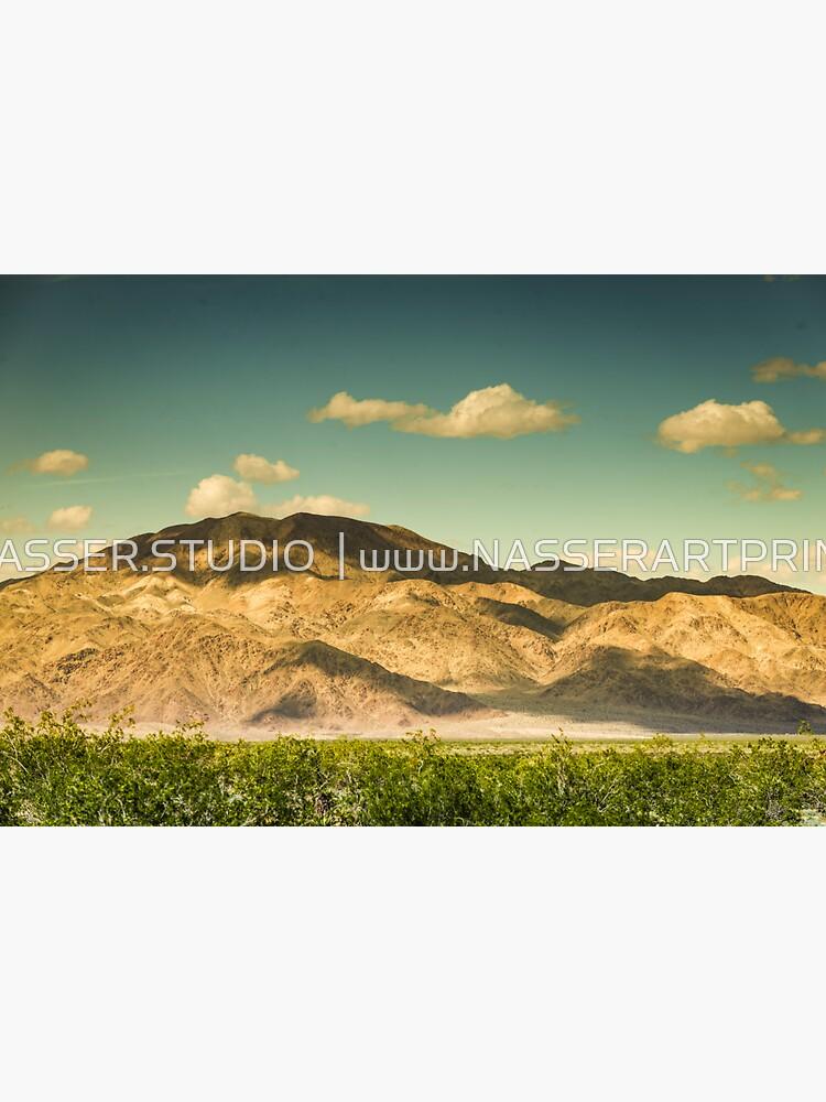 Landscape Joshua Tree 7368 by neptuneimages