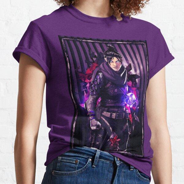 Apex Legends Wraith Classic T-Shirt