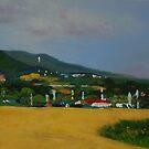 Furano by NancyBenton