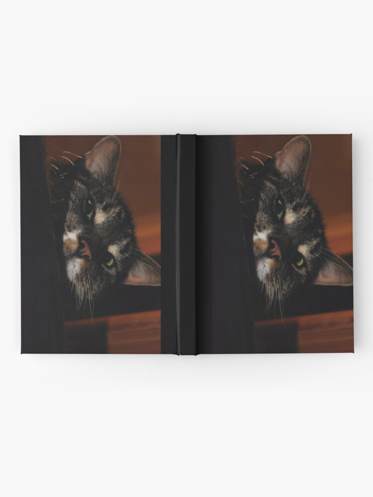 Alternate view of 'Ello.. Hardcover Journal