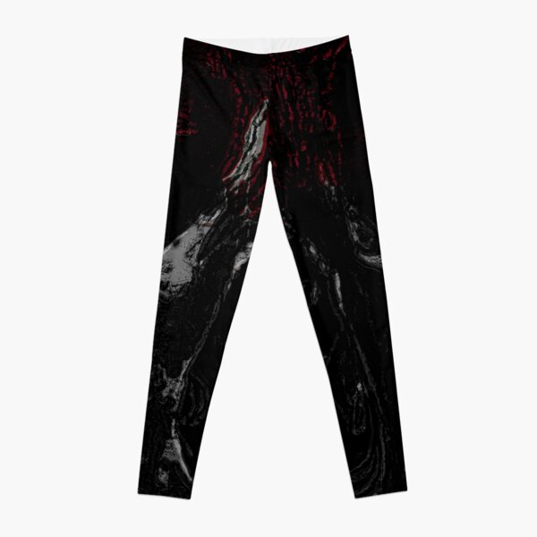 Skull ally Leggings