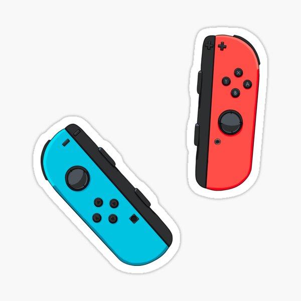 Nintendo switch sticker set Sticker