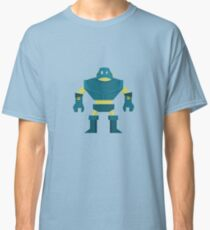 ROBOTO Classic T-Shirt