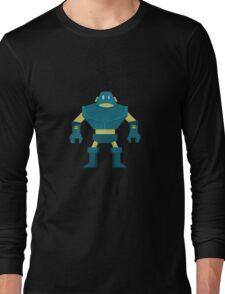 ROBOTO Long Sleeve T-Shirt