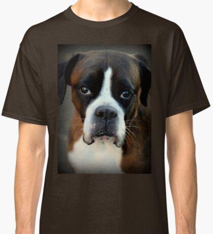Erinnerung an Arwen - Boxer Dogs Series Classic T-Shirt