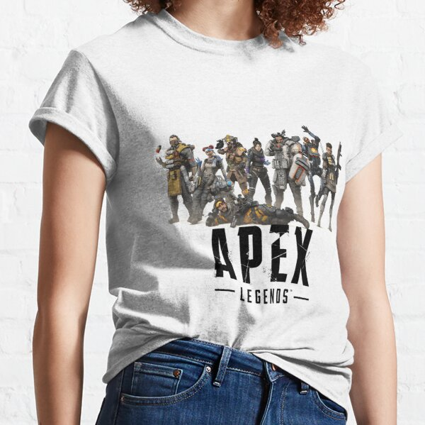 Apex Legends Camiseta clásica