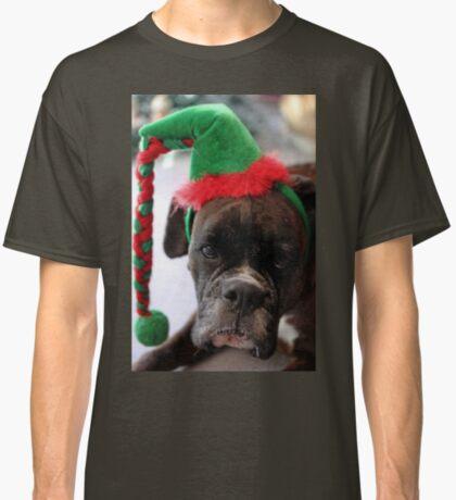 Du willst mich doch veräppeln! - Boxer-Hunde-Reihe Classic T-Shirt
