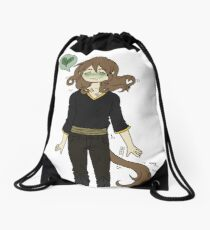 14c2b64e6ef1  Alex  - Tail Wag Cutie Pie Drawstring Bag