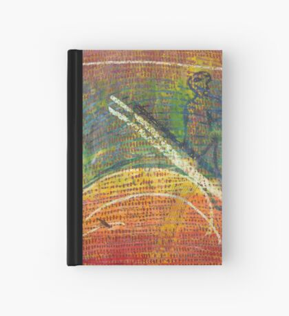 The Inspector of Tides Hardcover Journal