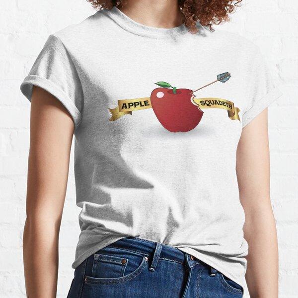Apple Squadeth Classic T-Shirt